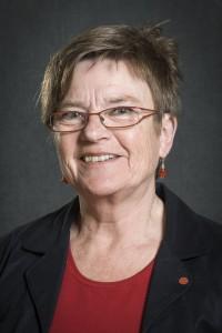 Elisabet Rosengren
