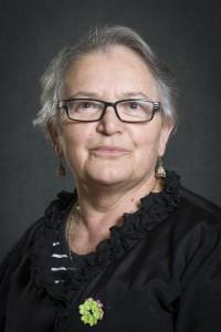 Maria Fregidou-Malama