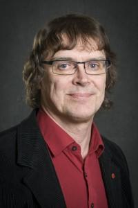 Sören Bergqvist