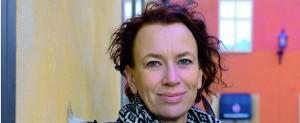 Christina Höj Larsen, Vänsterpartiets migrationspolitiska talesperson.