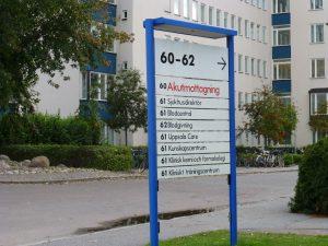 Akademiska ingång 60-62