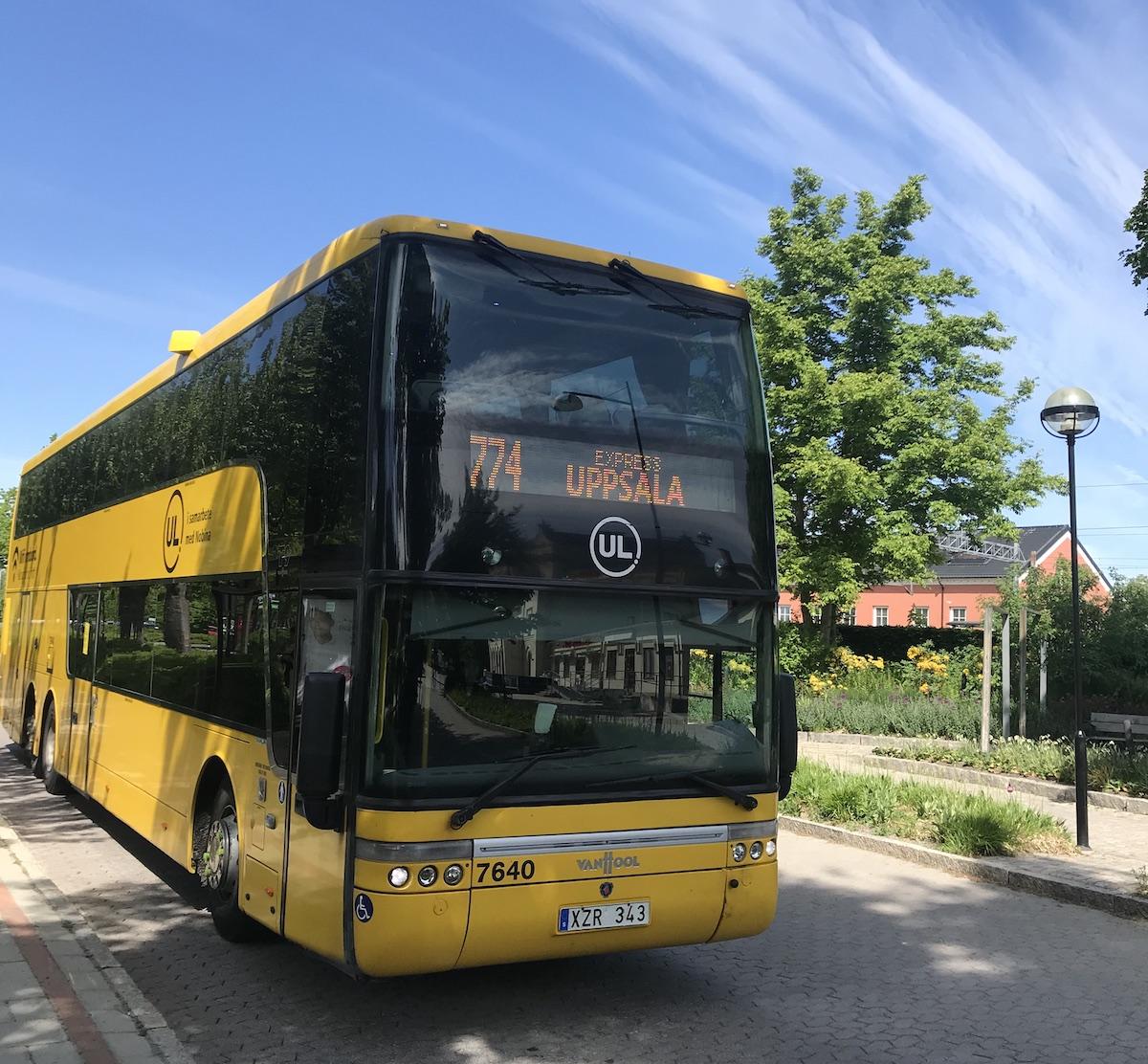 Buss 774