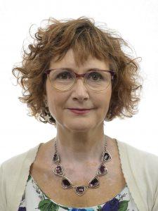 Ilona Szatmári Waldau